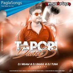 A Champa Fula Sundri Nani Re (Tapori Mix) Dj Nigam X Dj Rahul X Dj Tuna Poster
