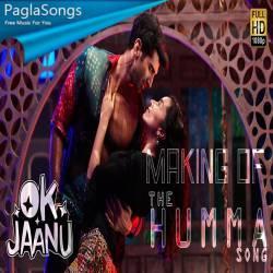 Humma Humma (2019 Bounce Mix) DJ Abhishek Poster