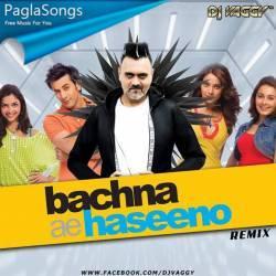 Bachna Ae Haseeno (Remix) DJ Vaggy Poster