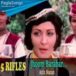 Zoom Barabar Zoom Sarabi Mix By Dj P Kumar Poster