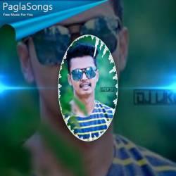 Ishq Wala Pubg (Edm Tapori Mix) Dj Liku Poster