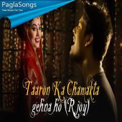 Taaron Ka Chamakta Gehna Ho (Cover) Poster