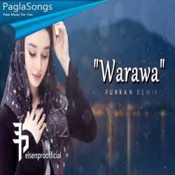 Warawa (Arabic Remix) - Furkan Demir Remix Poster