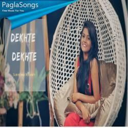 Dekhte Dekhte - Female Cover Mp3 Song Download 320Kbps