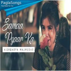 Samaa Pyaar Ka Cover Poster