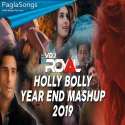 Party Mashup 2019 Dj R Dubai Mp3 Song Download - Songs4u.In