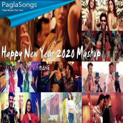 2021 new year mashup mp3s