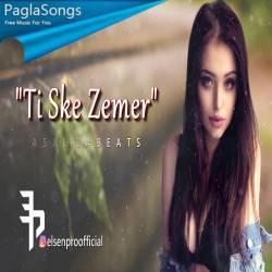 Ti Ske Zemer (Balkan Remix) - AsxLiLabeats Poster