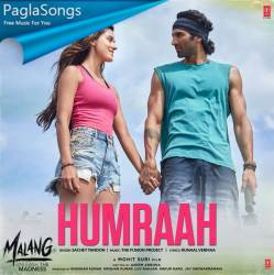 Humraah Remix Malang Dj Sourav Mp3 Song Download 320kbps Paglasongs