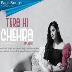 Tera Hi Chehra (Unplugged) Poster