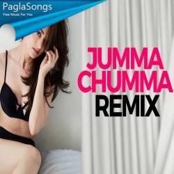 Jumma Chumma De De Remix - DJ Syrah x DJ Varsha Poster