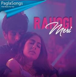 Rahogi Meri Love Aaj Kal Status Poster