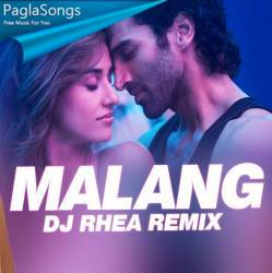 Malang Title Song - Malang - Unleash The Madness mp3 songs Download blogger.com