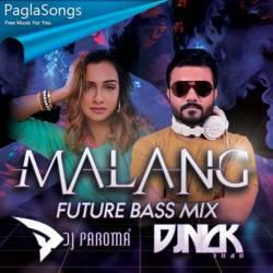 Malang Title Song Future Bass Mix Mp3 Song Download 320kbps Paglasongs