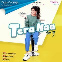 Tera Naa (Full Status) Poster