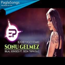 Sonu Gelmez - Kadir YAGCI Remix Poster