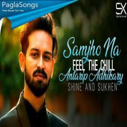 Samjho Na (Cover) Poster