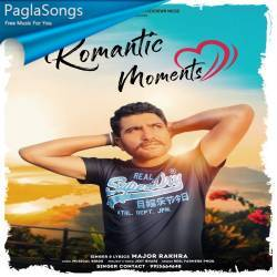 Romantic Moments Poster