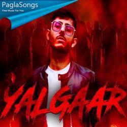 Yalgaar - CarryMinati Mp3 Song Download 320Kbps | PaglaSongs