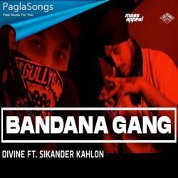 Bandana Gang Poster