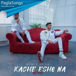 Kache Esho Na (Remix) Poster