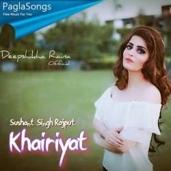 Khairiyat (Unplugged Cover) - Deepshikha Raina Mp3 Song