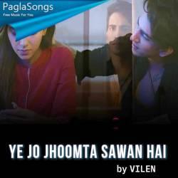 Ye Jo Jhoomta Sawan Hai Poster
