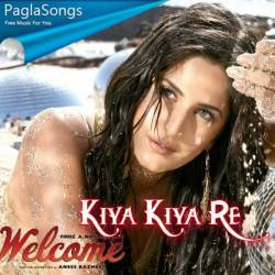 Kiya Kiya Re Poster