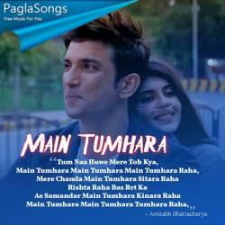 Main Tumhara Poster
