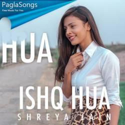 Ishq Hua Poster