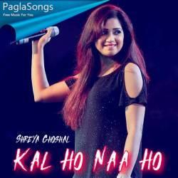 Kal Ho Naa Ho Poster