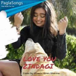 Love You Zindagi Poster