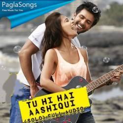 Tu Hi Hai Aashiqui Poster
