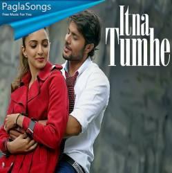 Itna Tumhe Chahna Hai Poster