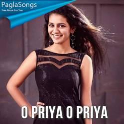 O Priya O Priya Poster