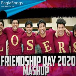 Friendship Day Mashup 2020 Poster