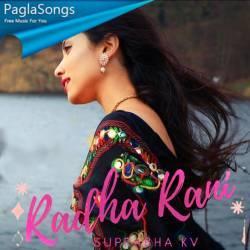 Radha Rani Poster