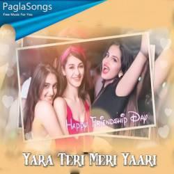 Ko song jatt yaari mr teri yaara mp3 download Meri Zindagi