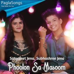 Phoolon Sa Masoom Poster