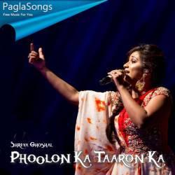 Phoolon Ka Taaron Ka Poster