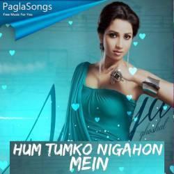 Hum Tumko Nigahon Mein Poster