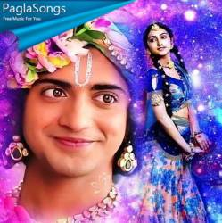 Krishna Theme Poster