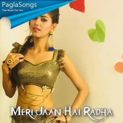 Meri Jaan Hai Radha Poster