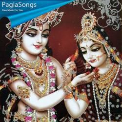 Happy Krishna Janmashtami Poster