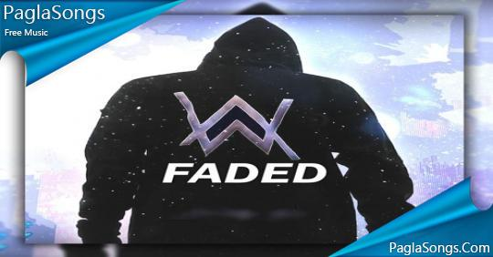 Download Lagu Faded [MP3 / Video MP4] - MP3PAW