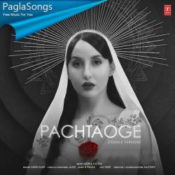 Pachtaoge Poster