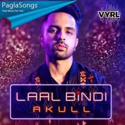 Laal Bindi Poster