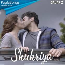 Shukriya Poster