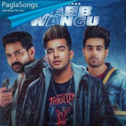Ve Tainu Pata Hi Nahi Poster
