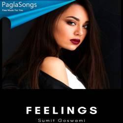 Feelings Sumit Goswami Ringtone Poster